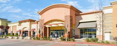 Retail Real Estate