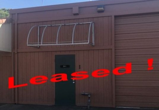 Leased 11294 Coloma Rd., Ste. I, Gold River