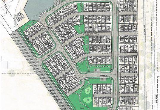 5330 Rio Linda Dev Plan